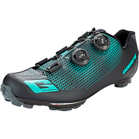 Gaerne Carbon G.Kobra Cycling Shoes Herren aqua